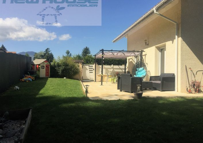 A vendre Fessy 7402446 New house immobilier