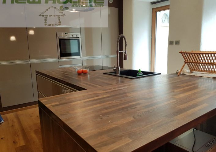 A vendre Evian Les Bains 7402448 New house immobilier