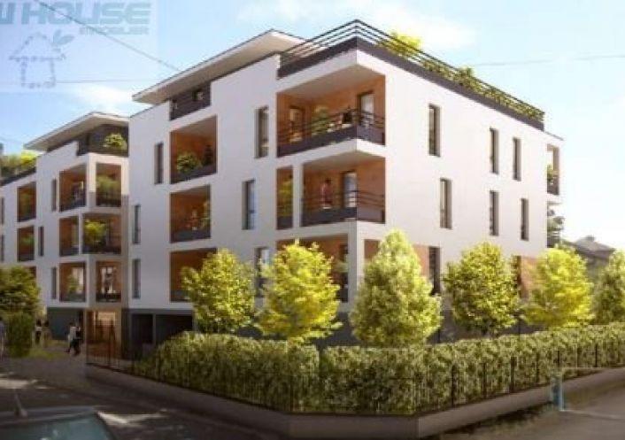 A vendre Thonon Les Bains 74024545 New house immobilier