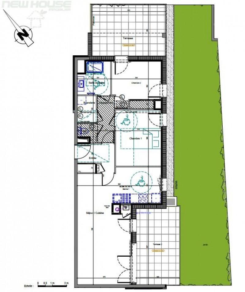 A vendre Thonon Les Bains 74024546 New house immobilier