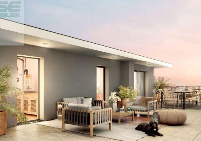 A vendre Thonon Les Bains 74024547 New house immobilier
