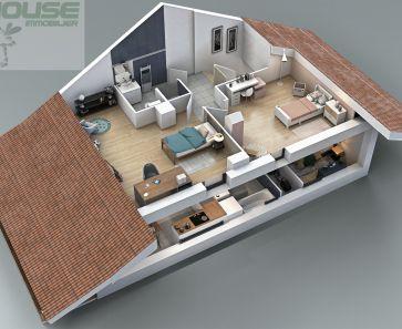 A vendre Chens Sur Leman  74024556 New house immobilier