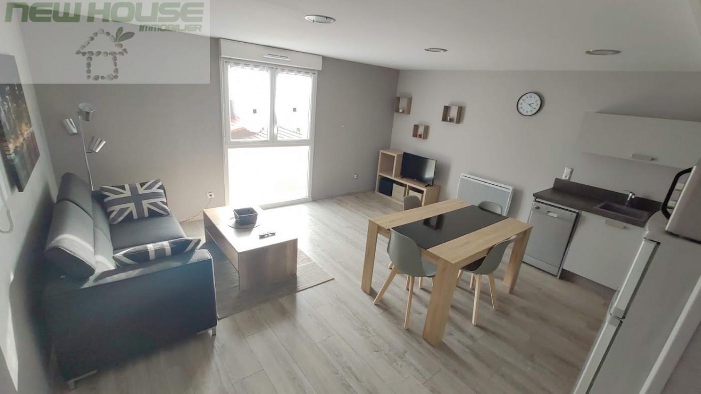 A vendre Sciez 74024567 New house immobilier