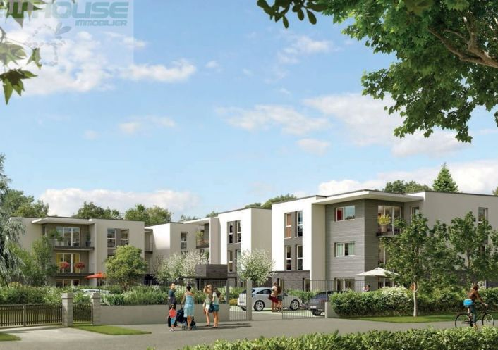 A vendre Anthy Sur Leman 74024588 New house immobilier