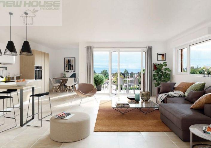 A vendre Anthy Sur Leman 74024589 New house immobilier