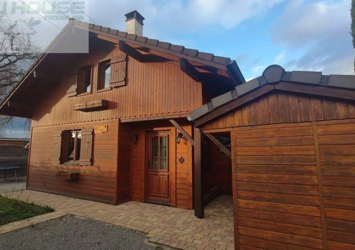 A vendre Amphion Les Bains 74024590 New house immobilier