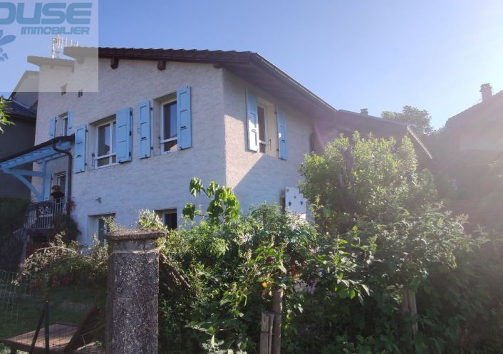 A vendre Allinges 74024598 New house immobilier