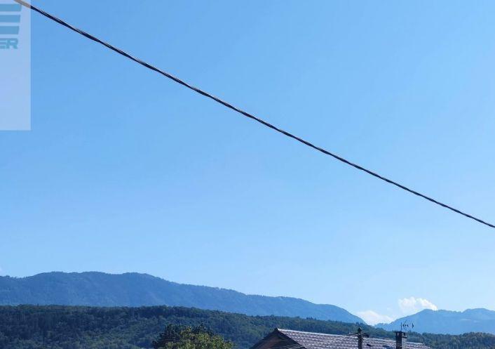 A vendre Thonon Les Bains 74024606 New house immobilier