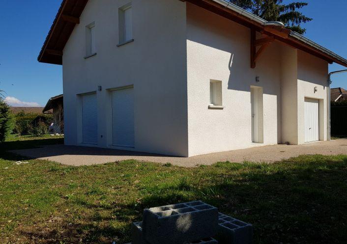 A vendre Amphion Les Bains 7402463 New house immobilier