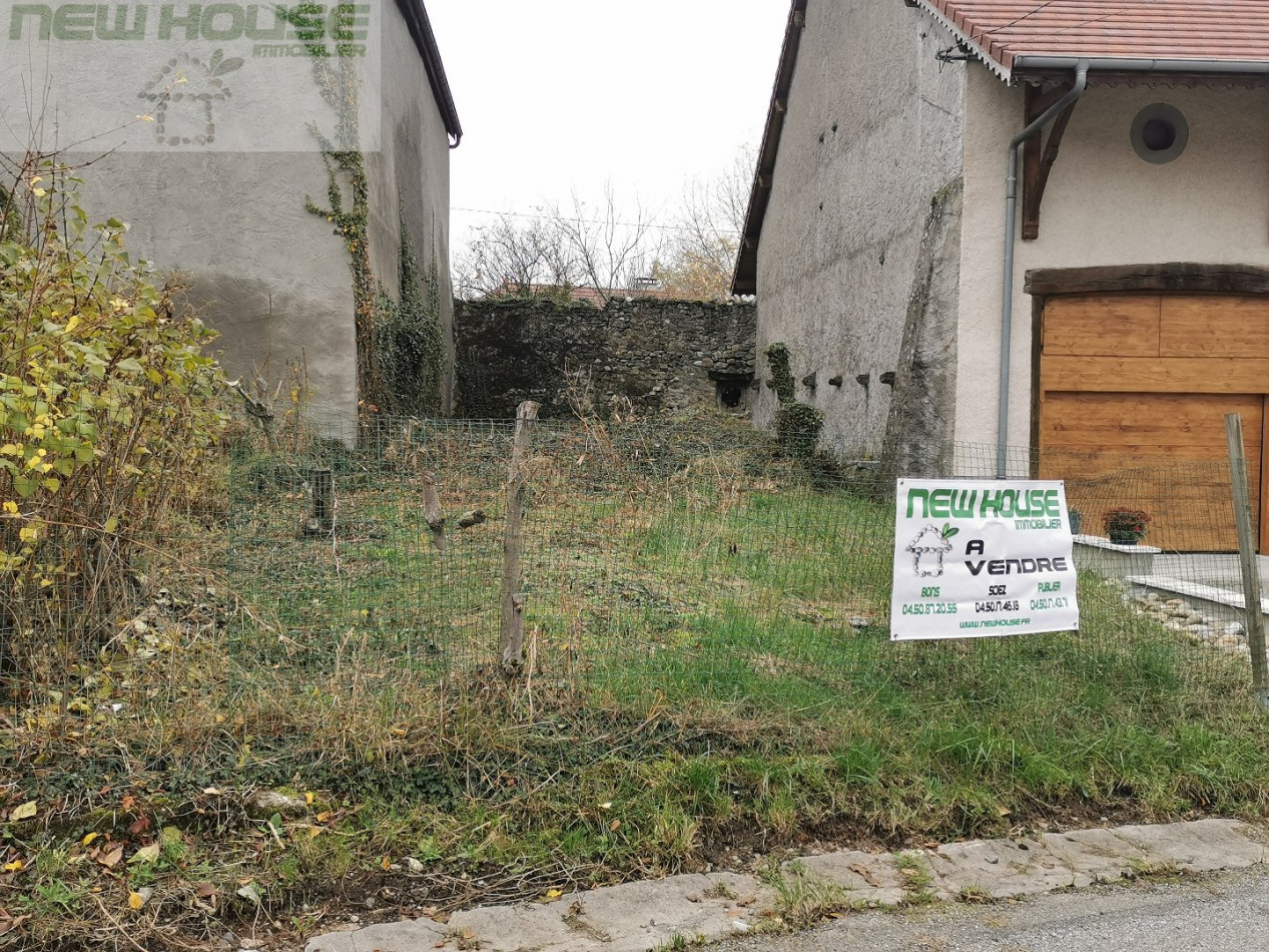 A vendre Brenthonne 74024647 New house immobilier