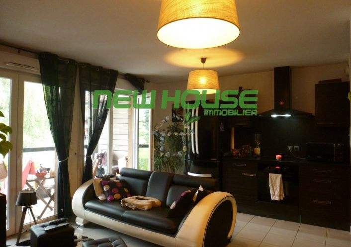 A vendre Allinges 7402470 New house immobilier
