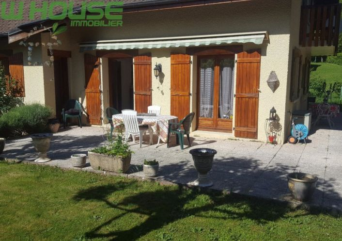 A vendre Massongy 7402475 New house immobilier