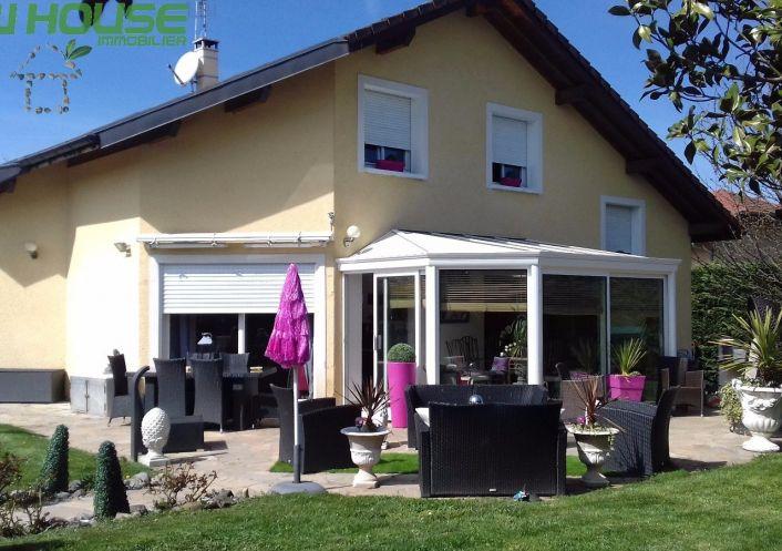 A vendre Douvaine 7402481 New house immobilier