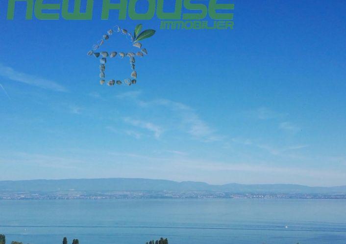 A vendre Evian Les Bains 7402495 New house immobilier