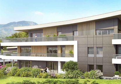 A vendre Aix Les Bains 74028294 Adaptimmobilier.com