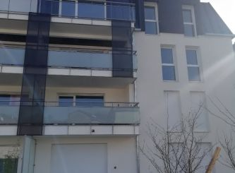 A vendre Appartement en frais réduits Aix Les Bains | Réf 74028783 - Portail immo
