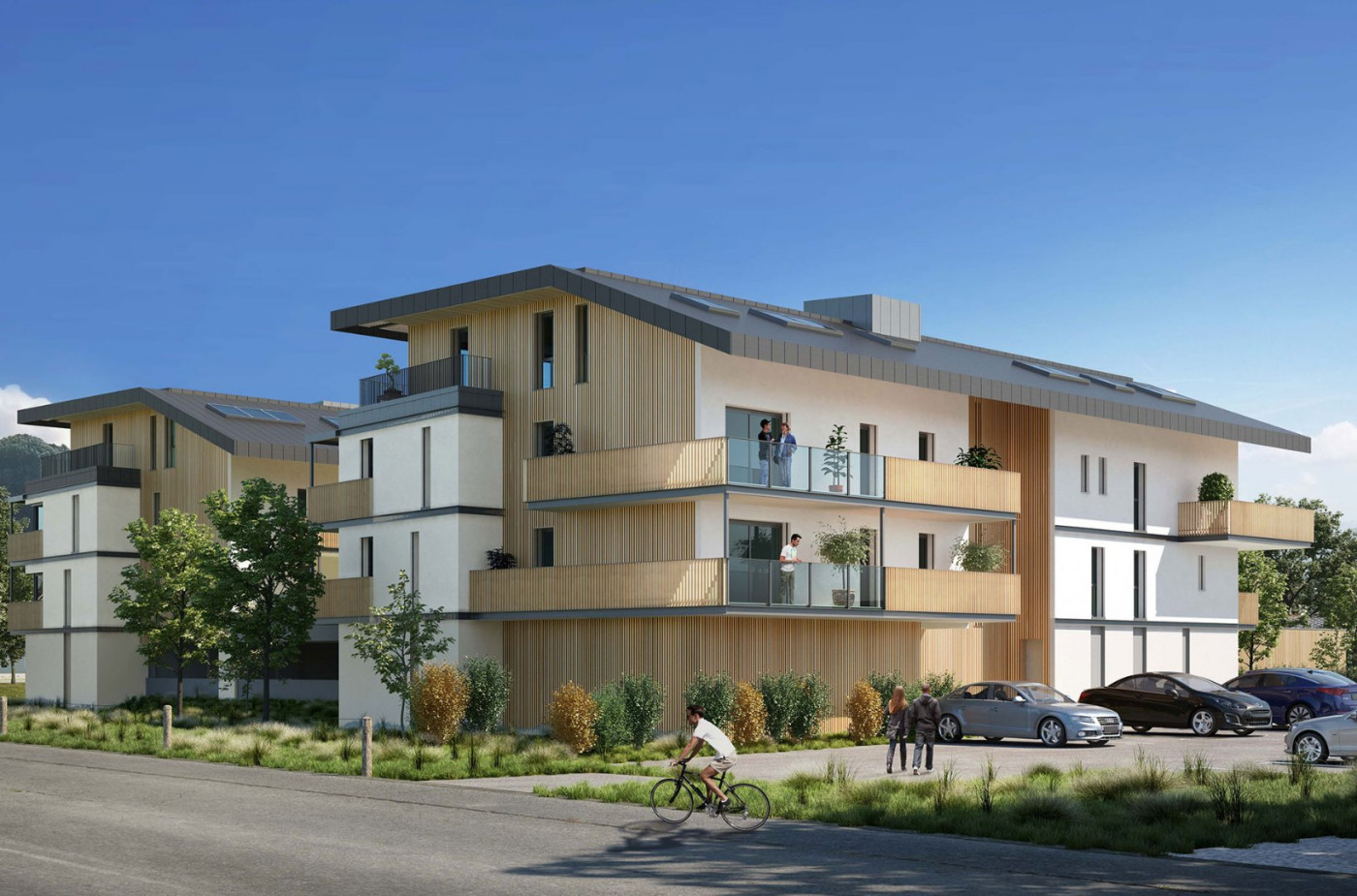 For sale Sallanches 74029102 Nova solutions immobilieres