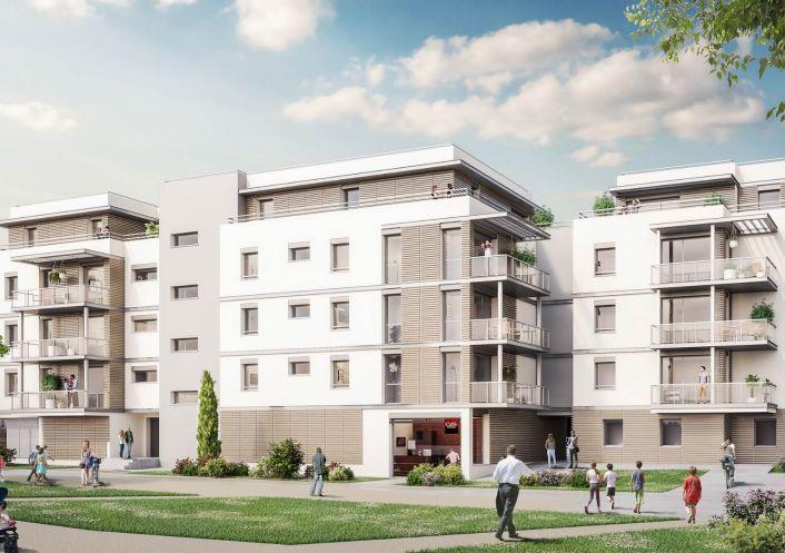 A vendre Saint Alban Leysse 74029103 Nova solution immobiliere