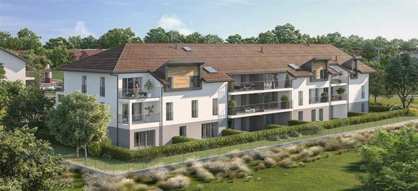 A vendre Saint Pierre En Faucigny 74029127 Nova solution immobiliere