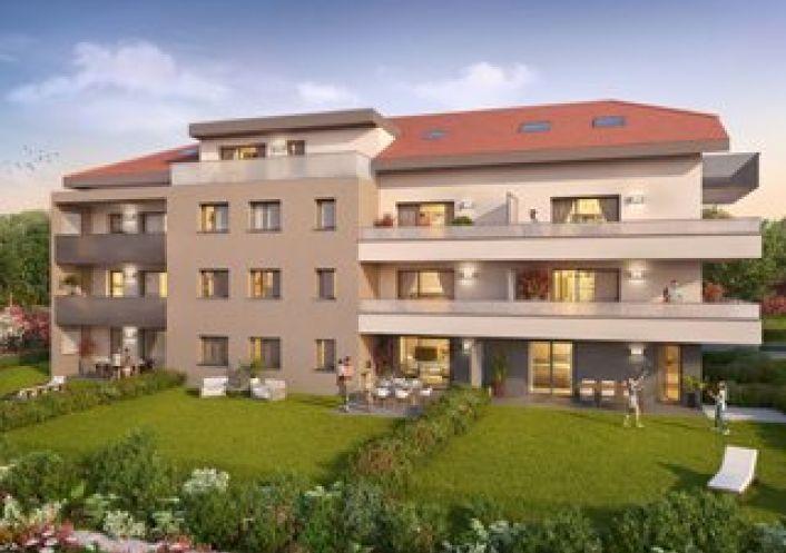 A vendre Etaux 74029129 Nova solutions immobilieres