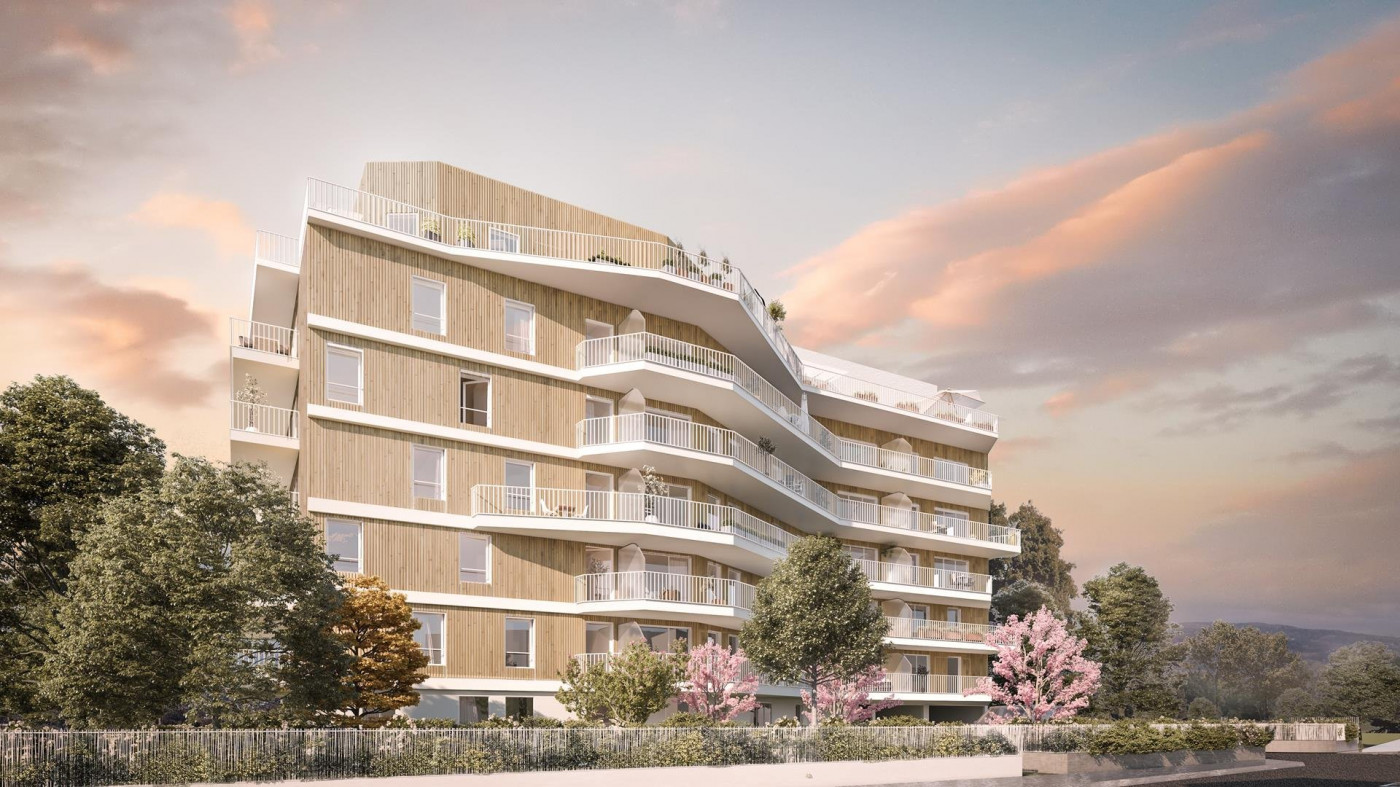 A vendre Annecy 74029143 Nova solution immobiliere