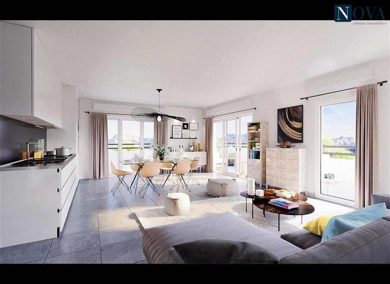 A vendre Seynod 74029160 Nova solution immobiliere