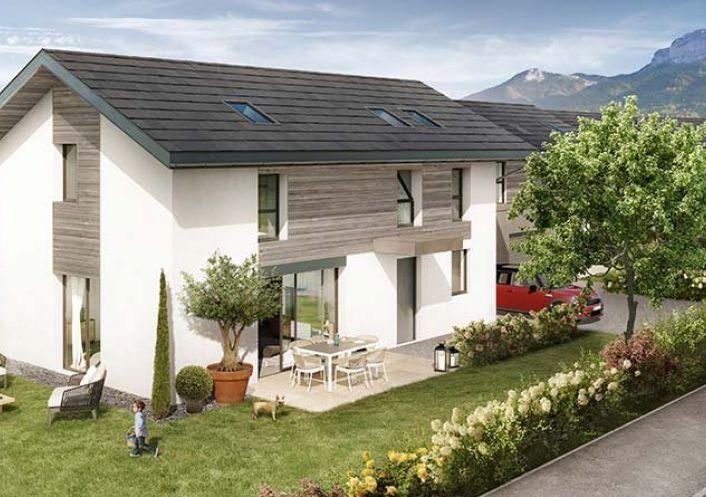 A vendre Villaz 74029161 Nova solutions immobilieres