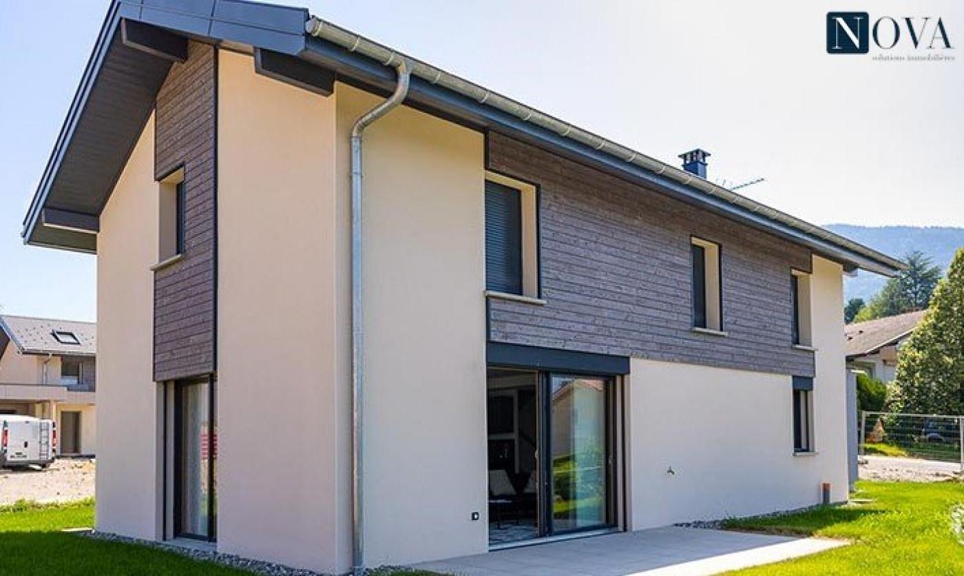 A vendre Villaz 74029162 Nova solution immobiliere