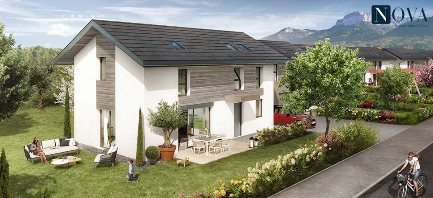 A vendre Villaz 74029164 Nova solutions immobilieres