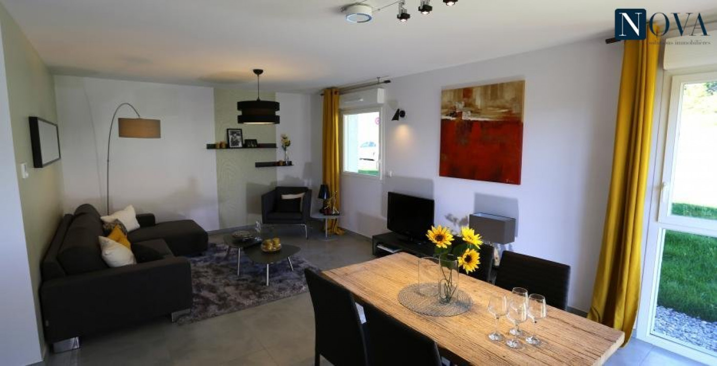 For sale Thones 74029175 Nova solution immobiliere