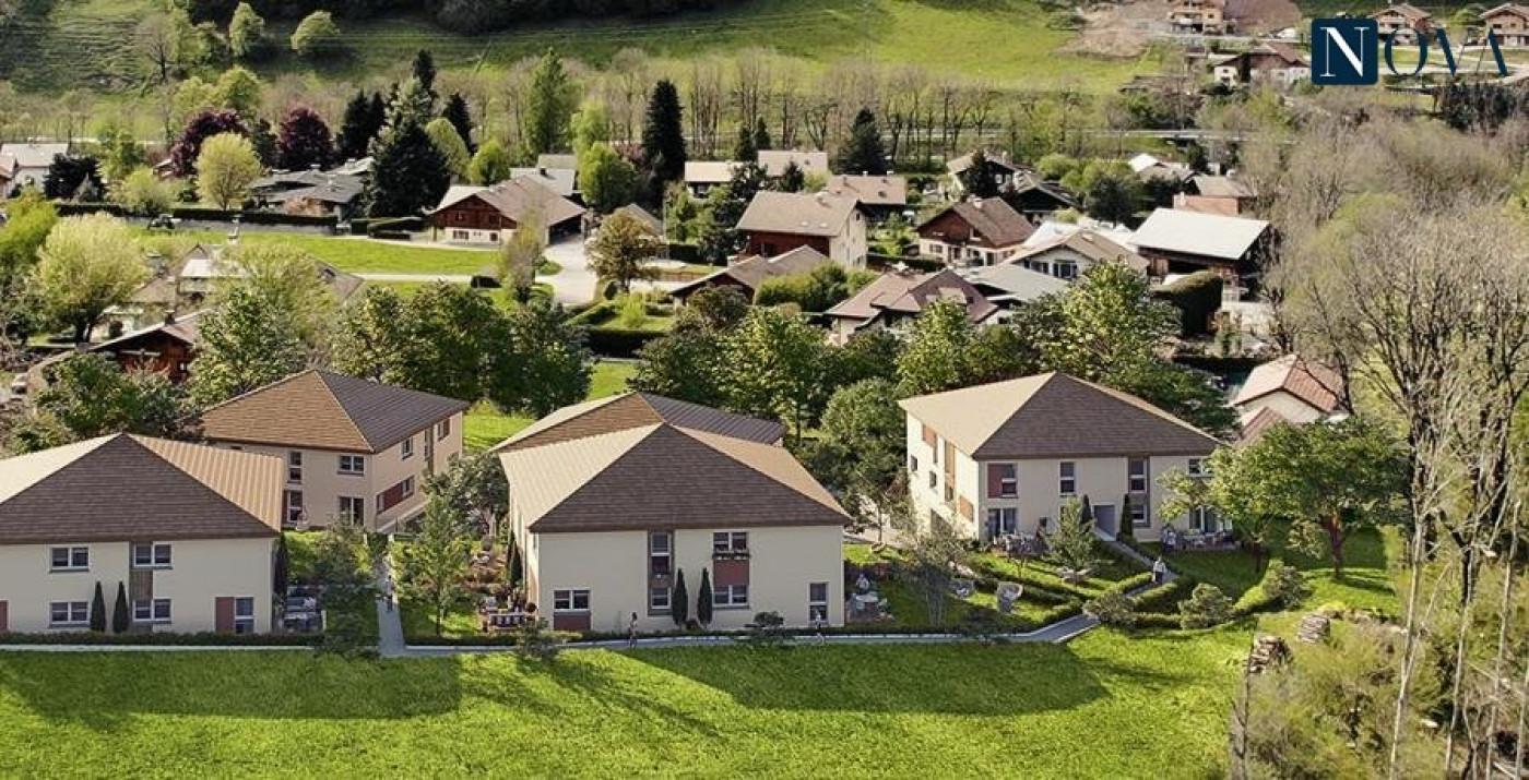 A vendre Thones 74029177 Nova solution immobiliere
