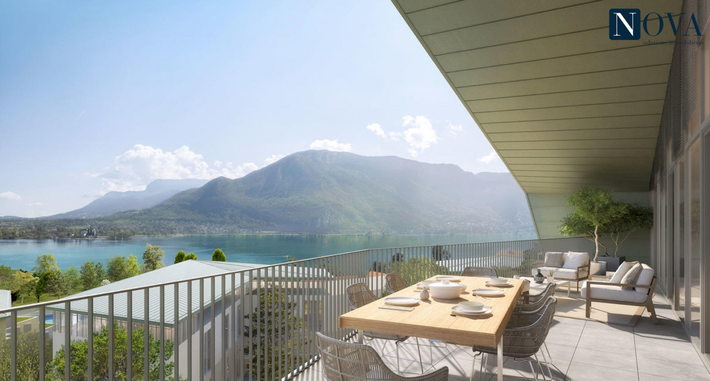 A vendre Annecy 74029183 Nova solution immobiliere