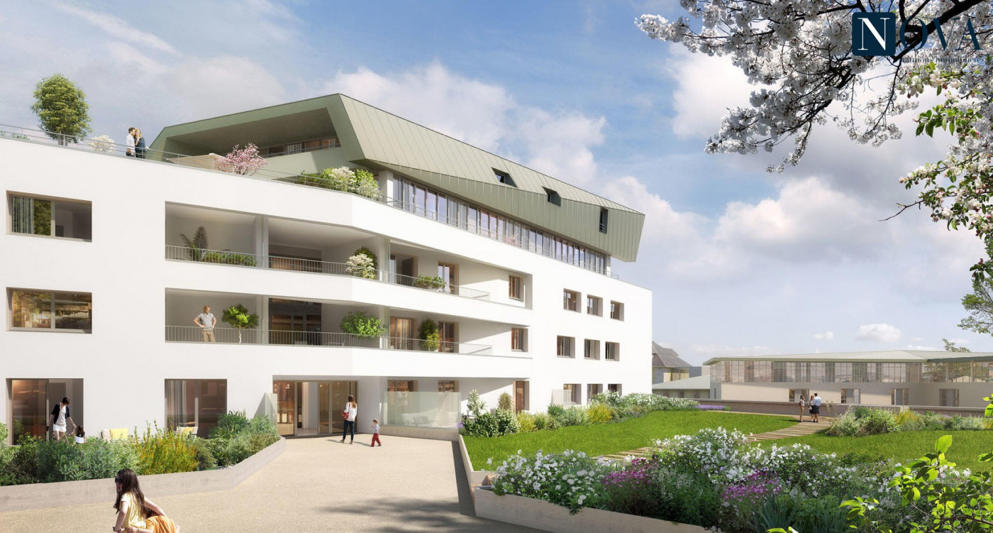 A vendre Annecy 74029184 Nova solution immobiliere