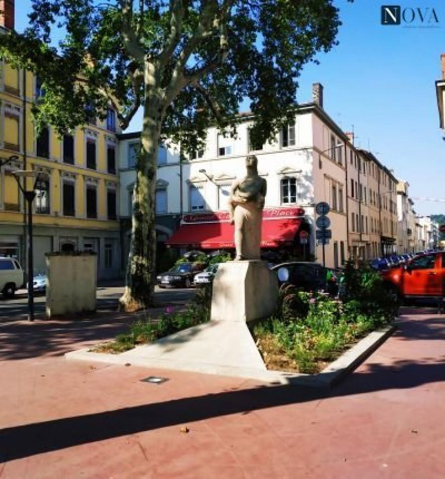 A vendre Lyon 9eme Arrondissement 74029190 Nova solution immobiliere