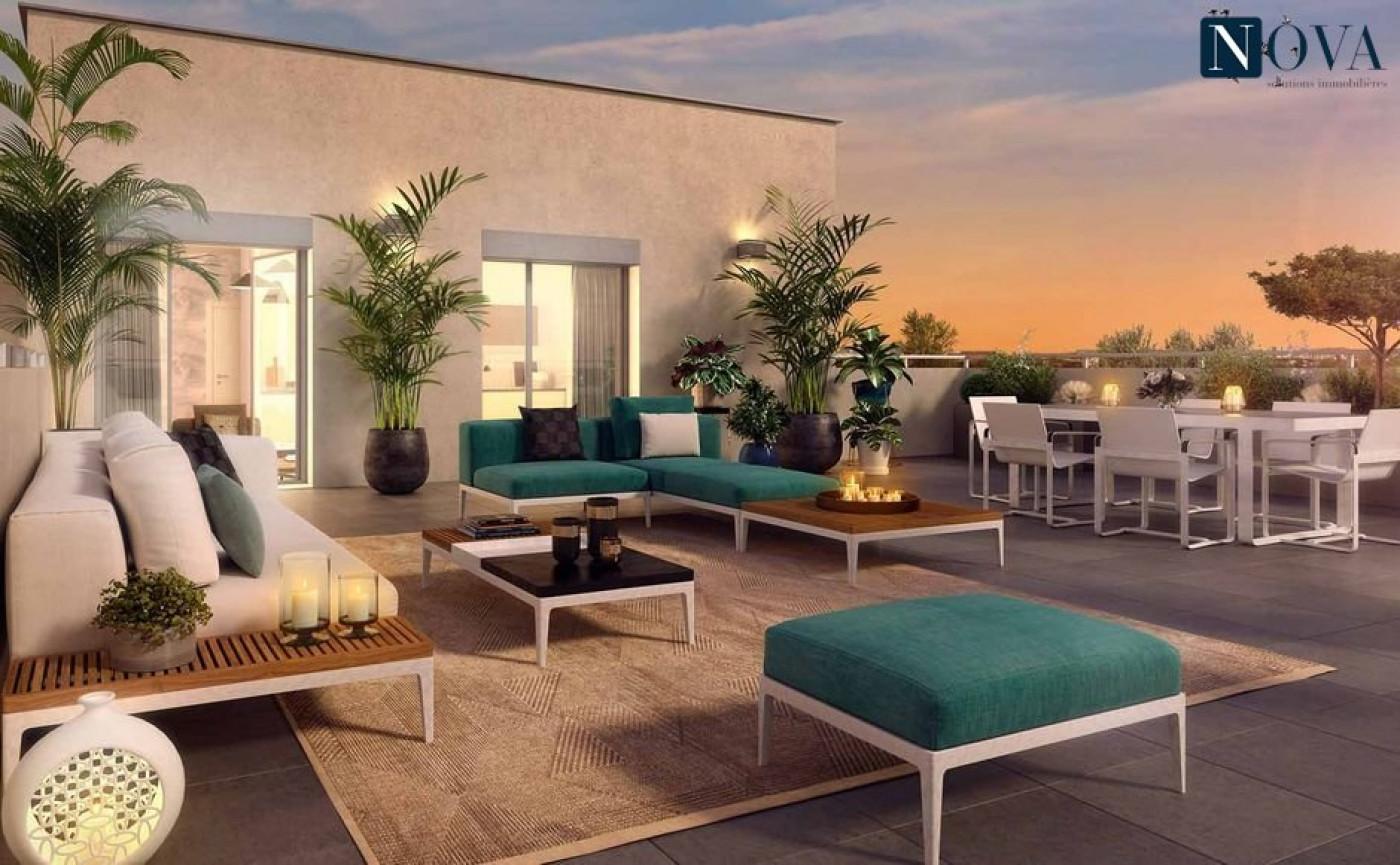 A vendre Lyon 9eme Arrondissement 74029191 Nova solution immobiliere