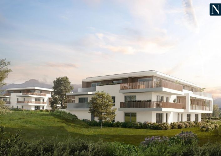 For sale Argonay 74029208 Nova solutions immobilieres