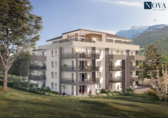 For sale Seynod 74029211 Nova solutions immobilieres