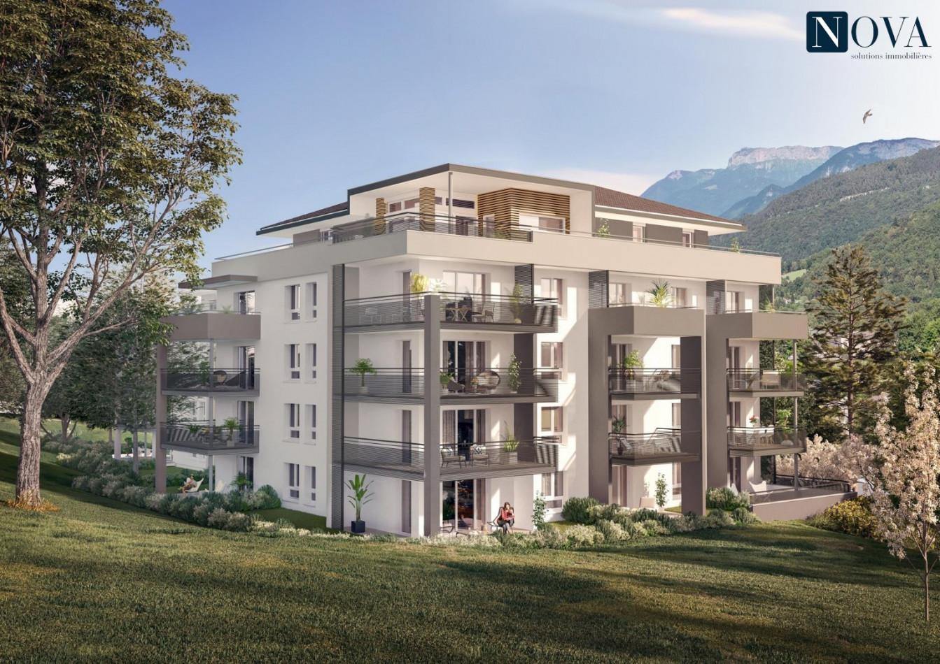 A vendre Seynod 74029213 Nova solutions immobilieres