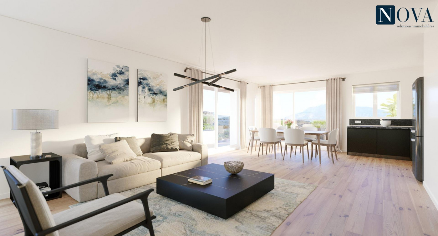 A vendre Villy Le Pelloux 74029217 Nova solutions immobilieres