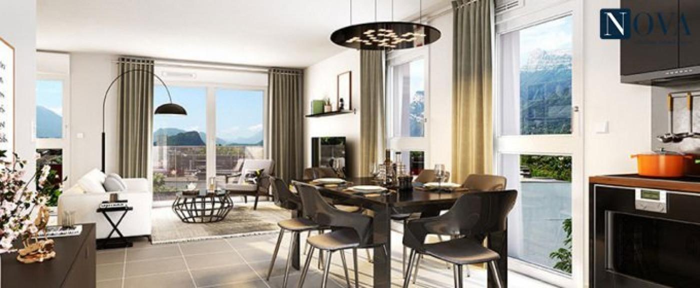 A vendre Sallanches 74029254 Nova solutions immobilieres