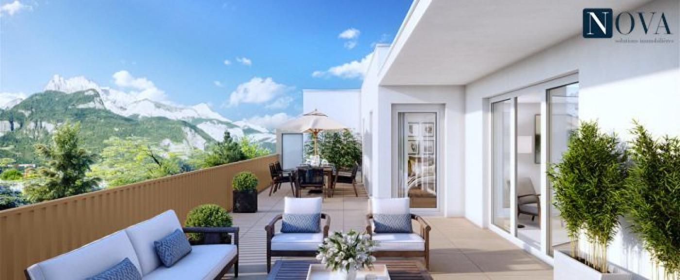A vendre Sallanches 74029256 Nova solutions immobilieres