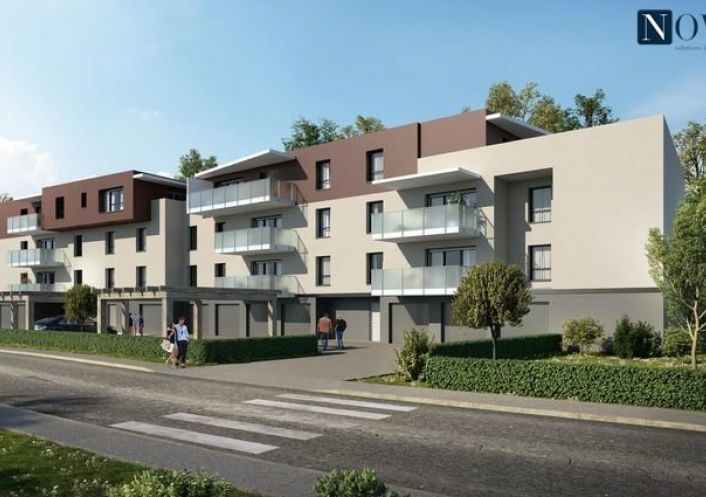For sale Gilly Sur Isere 74029261 Nova solution immobiliere