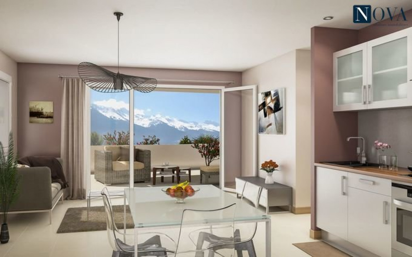 For sale Gilly Sur Isere 74029261 Nova solutions immobilieres