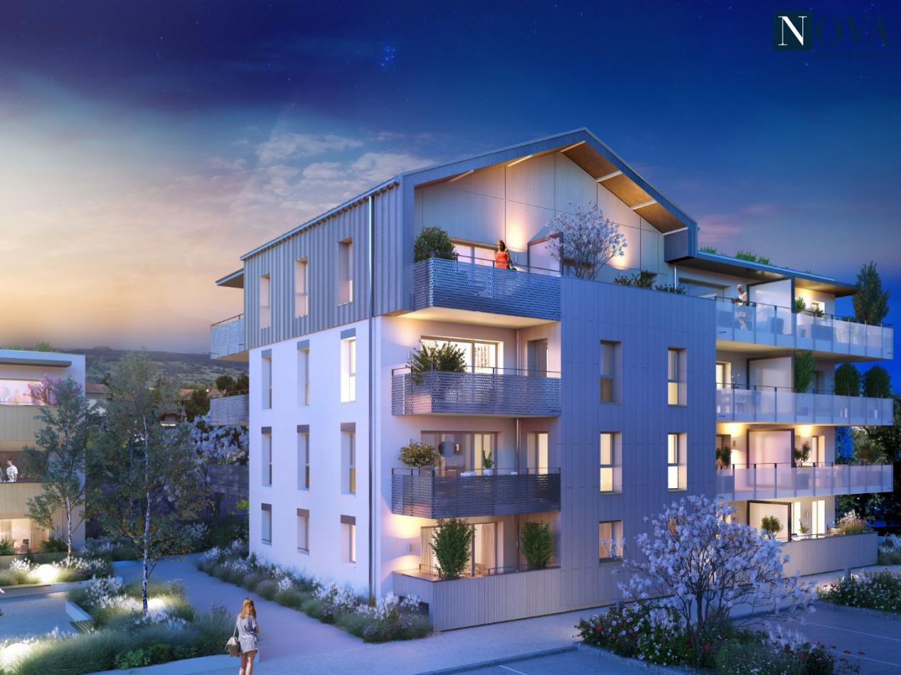 A vendre Bons En Chablais 74029298 Nova solution immobiliere