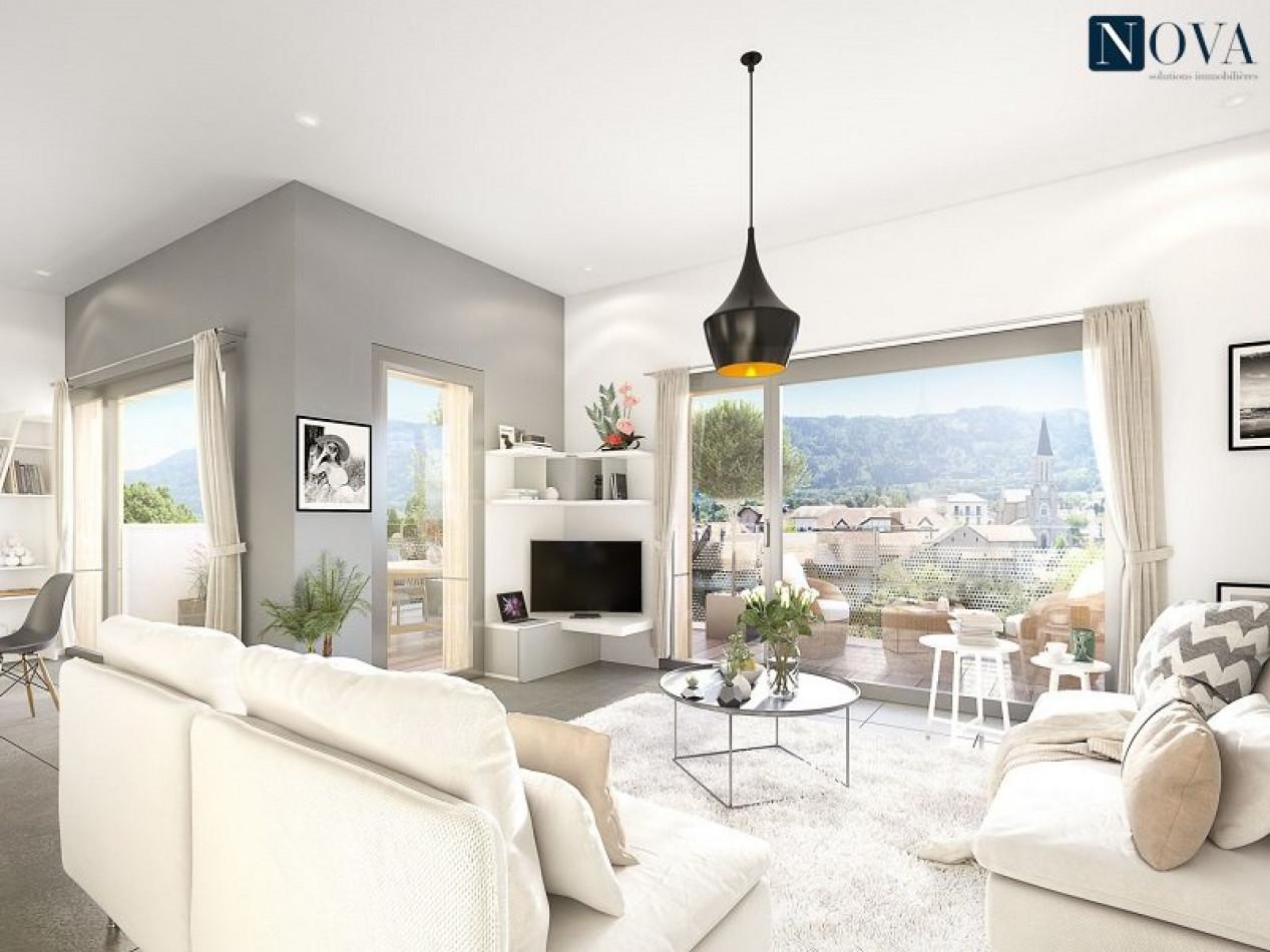 A vendre Bons En Chablais 74029299 Nova solution immobiliere