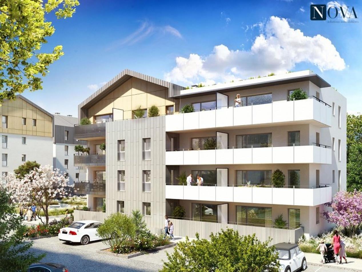 A vendre  Bons En Chablais | Réf 74029301 - Nova solutions immobilieres