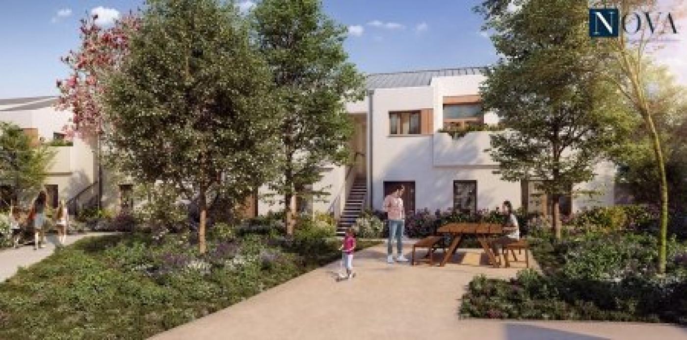 For sale  Lyon 9eme Arrondissement | Réf 74029304 - Nova solutions immobilieres