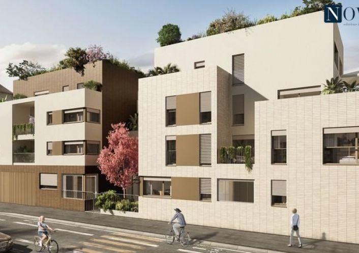 For sale Appartement neuf Lyon 3eme Arrondissement   Réf 74029307 - Nova solutions immobilieres