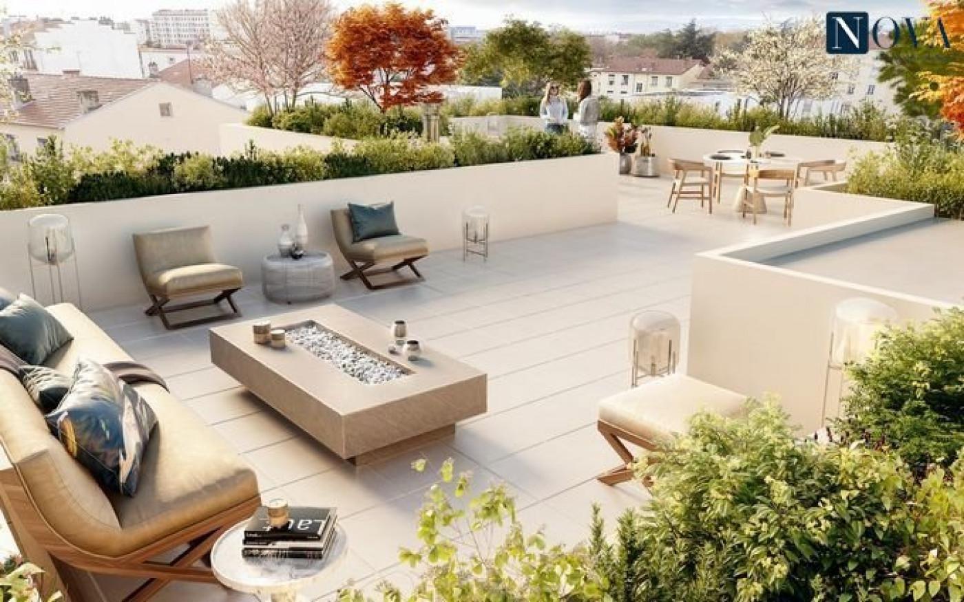 A vendre  Lyon 3eme Arrondissement | Réf 74029308 - Nova solutions immobilieres