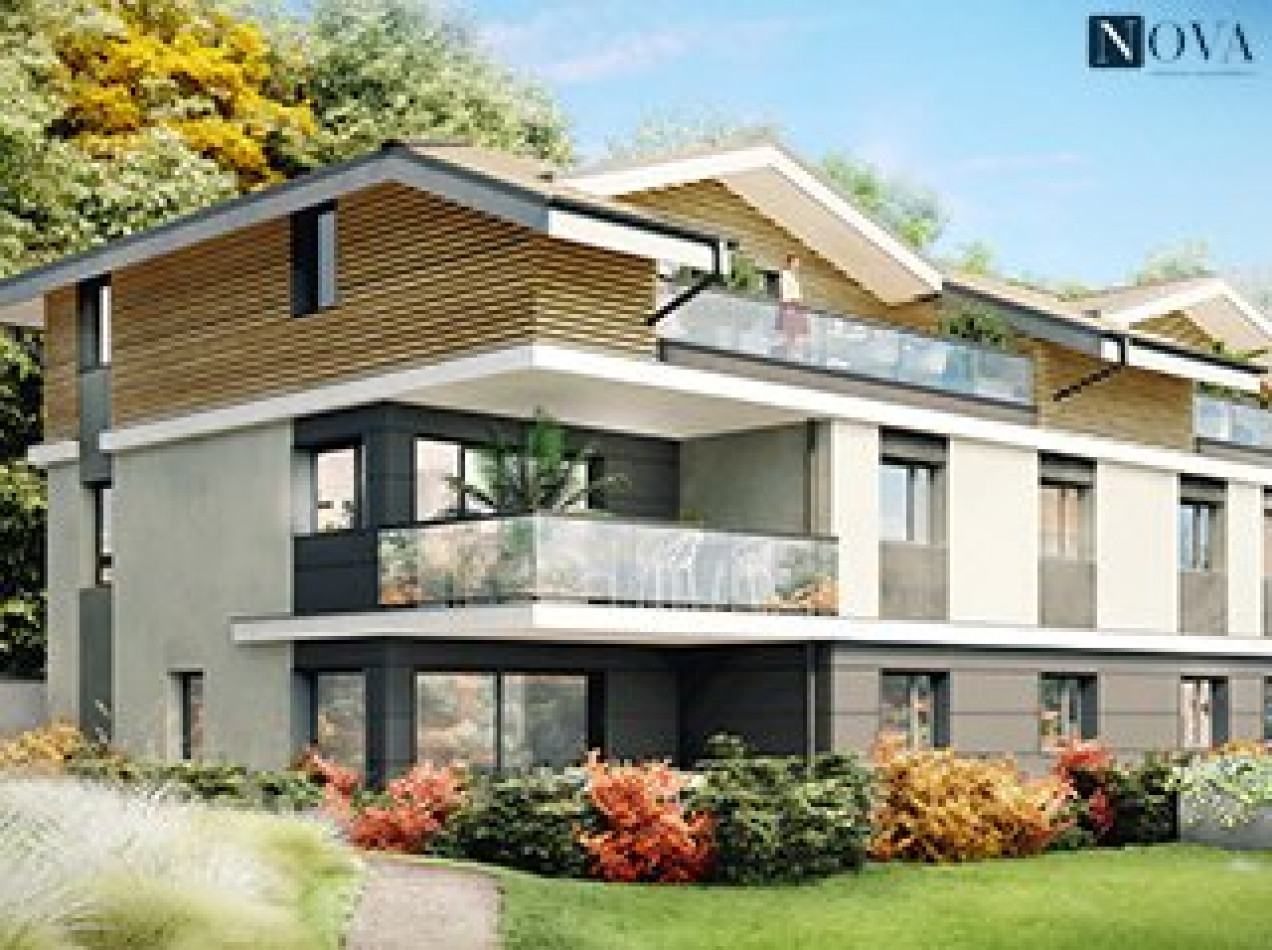 A vendre Sevrier 74029315 Nova solution immobiliere